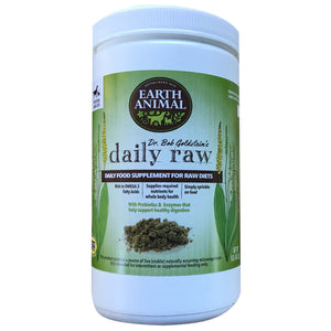 Earth Animal Raw Food Supplement 1#