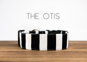 PUDDLE JUMPER COLLECTION MODERN BLACK & WHITE THE OTIS