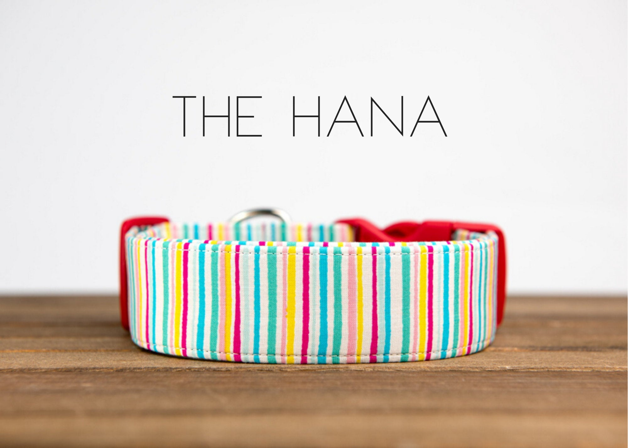 PUDDLE JUMPER COLLECTION RAINBOW STRIPE THE HANNA