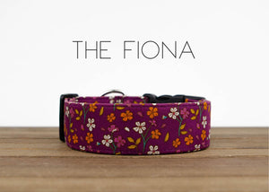 PUDDLE JUMPER COLLECTION CRIMSON, RHUBARB & ORANGE THE FIONA
