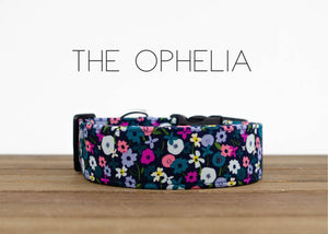 PUDDLE JUMPER COLLECTION COLORFUL FLORAL THE OPHELIA