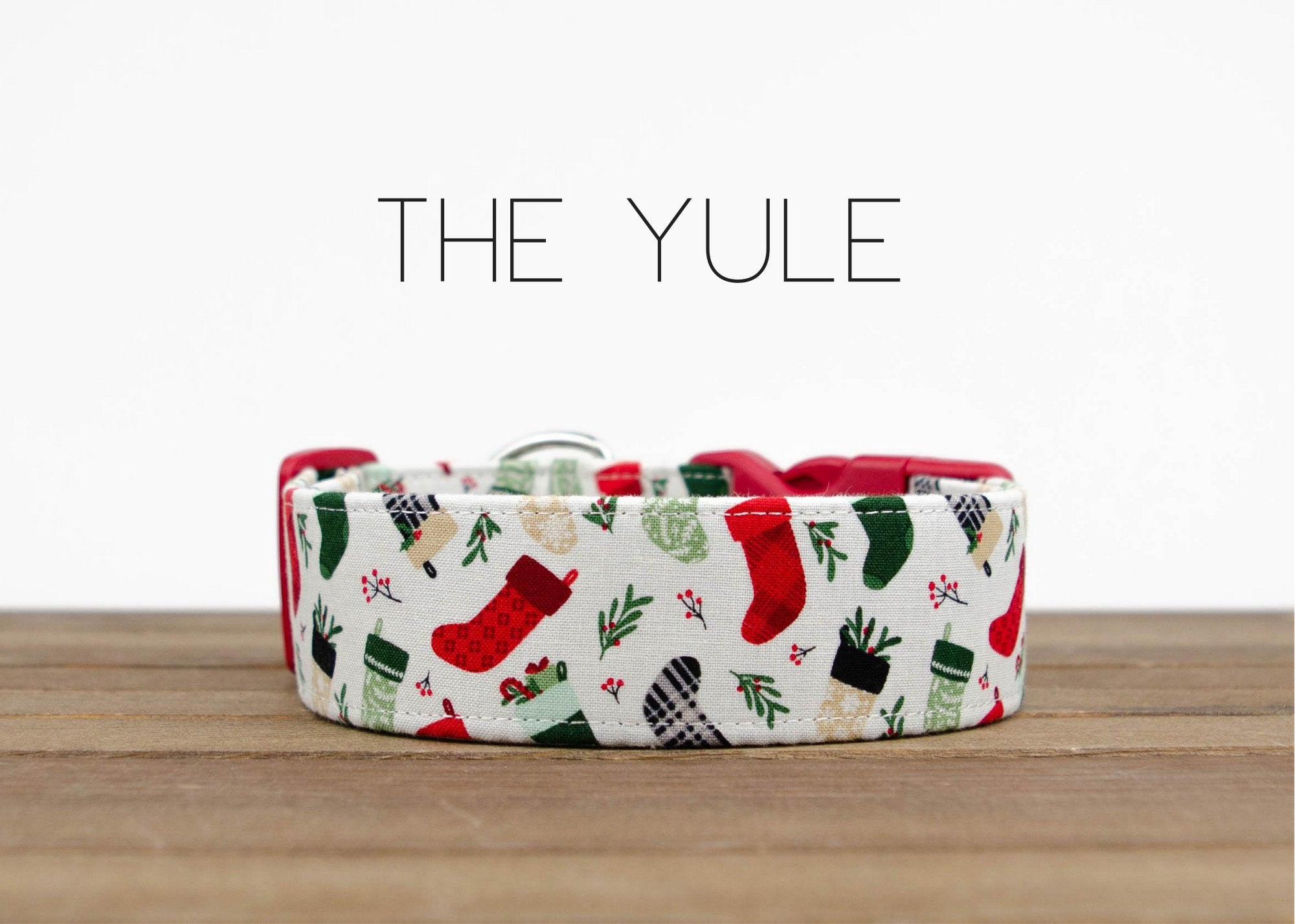PUDDLE JUMPER COLLECTION HOLIDAY THE YULE