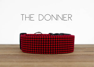 PUDDLE JUMPER COLLECTION BUFFALO PLAID THE DONNER