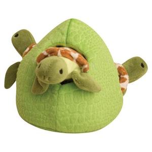 SNUG AROOZ HIDE & SEEK REEF INTERACTIVE TOY