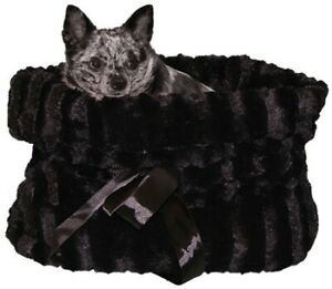 MIRAGE SNOW BLACK REVERSIBLE SNUGGLE BUGS ALL IN ONE