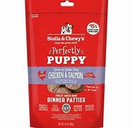 STELLA & CHEWY'S PUPPY FD CHICKEN SALMON 14 OZ