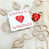 Empress Venus Pin