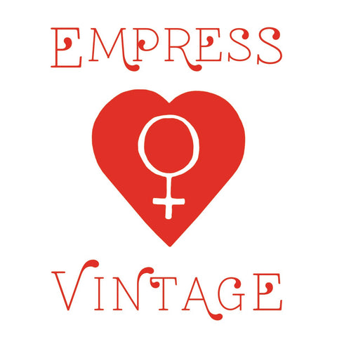 Gift Certificate for Empress Vintage