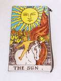 The Sun Tarot Bag