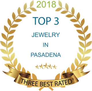 Named Top 3 Jewelry stores in Pasadena, TX