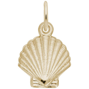 SHELL(14KT) - Frank's & Sons Jewelry