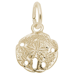 SAND DOLLAR(14KT) - Frank's & Sons Jewelry