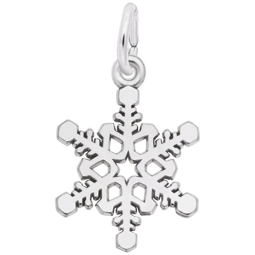 SNOWFLAKE - Frank's & Sons Jewelry