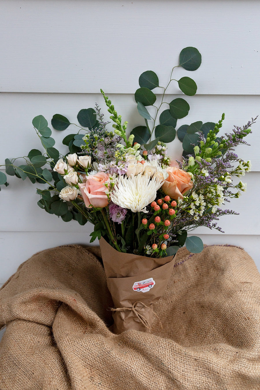 Dreamy Bouquet (Large) Contactless Delivery
