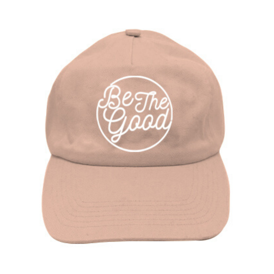 Pink Be The Good Hat