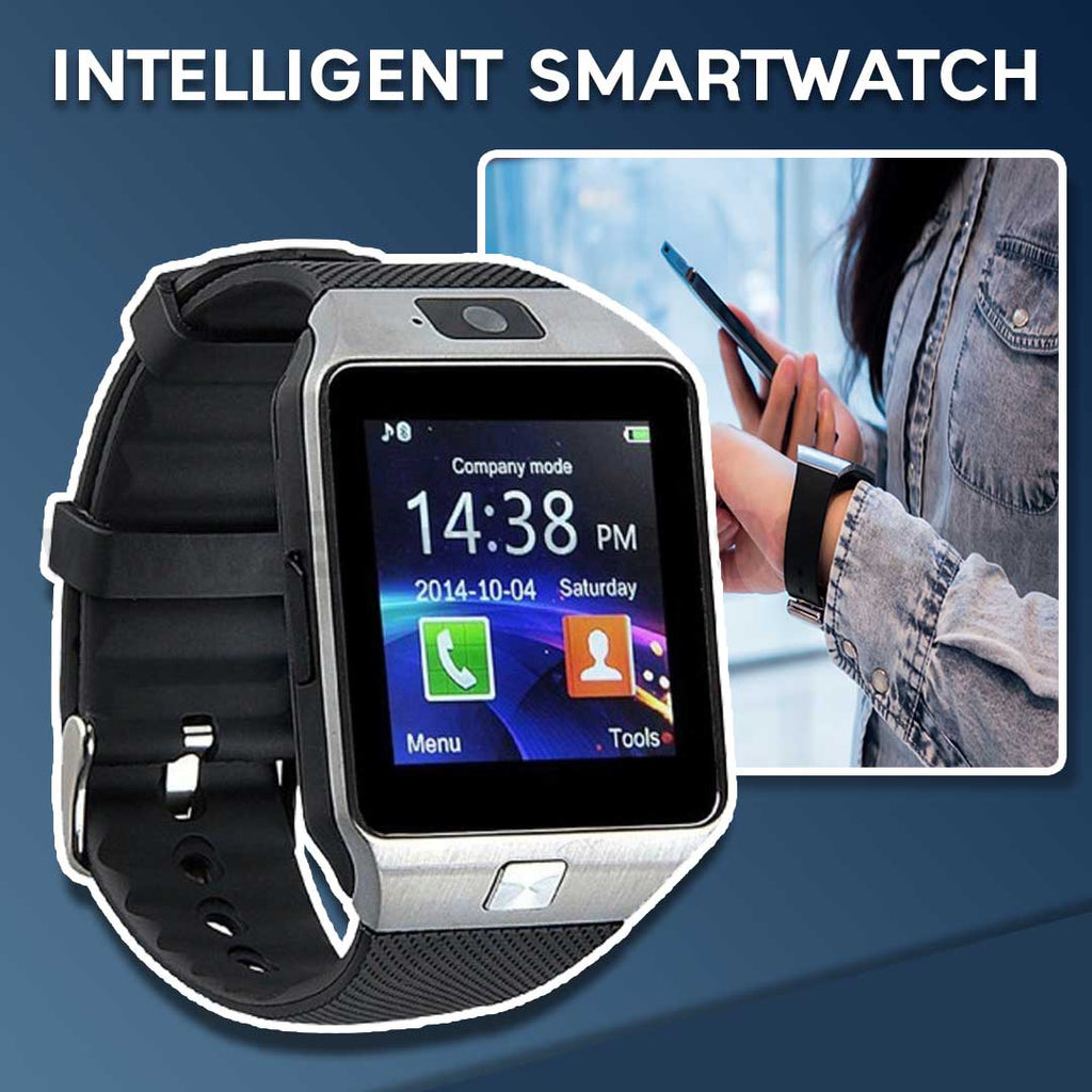 intelligent smartwatch