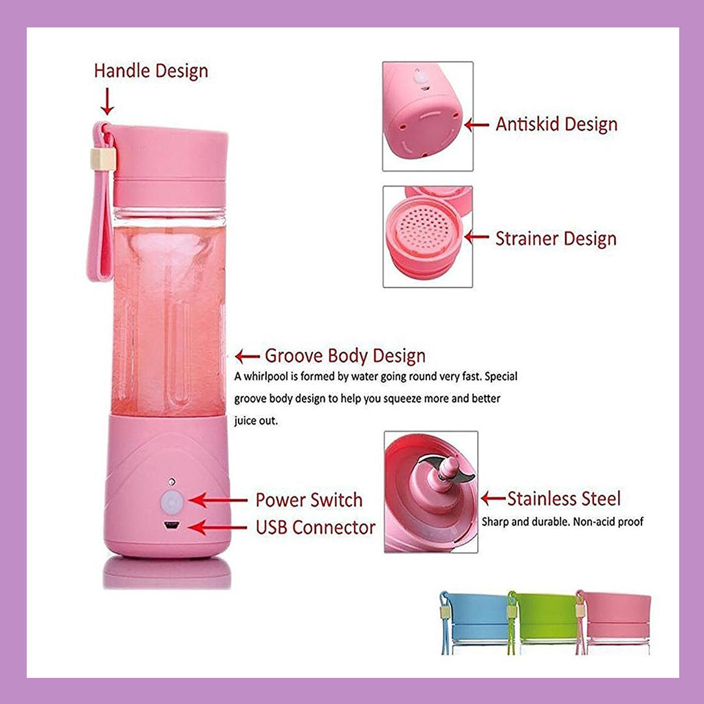 mini juice blender