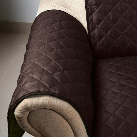 LUXURY COUCH COAT ( SINGLE )