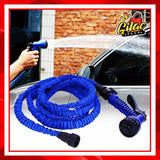 Expandable Magic Hose with Spray Gun