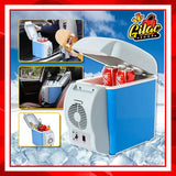 Portable Car Refrigerator