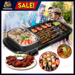 Advance Barbecue and Hot Pot Grill