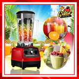 Commercial High Powered Blender (Heavy Duty)