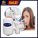 Purified Water Purifier