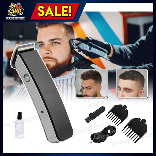 Wireless Professional Hair Trimmer
