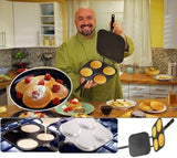 Heavy Duty Pancake Maker Pan