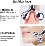 3D Face Massager