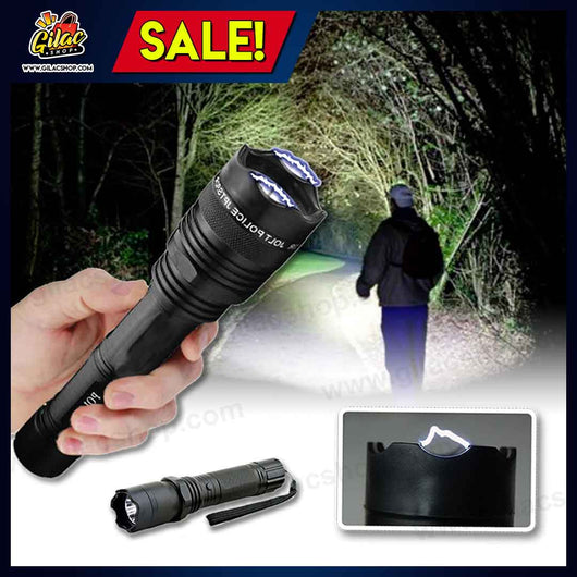 Advance Self Defense Flashlight