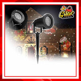 12set All Occasion Projector Lights - R00049
