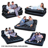 Portable 5 in 1 Sofa Bed