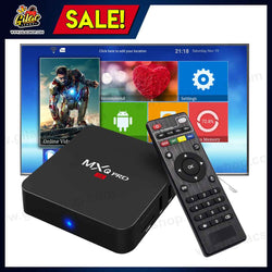 Advance MXQ Pro 4K Android TV Box