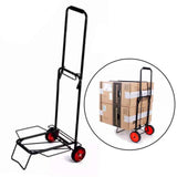 Heavy Duty Folding Trolley Cart