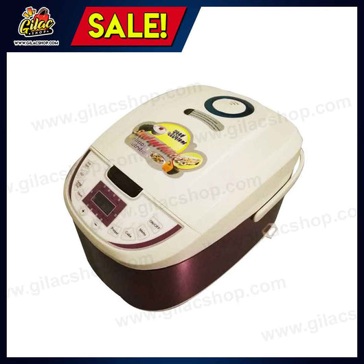 Luxury Portable Multi Function Rice Cooker
