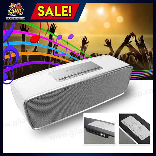 S2025 Mini Wireless Speaker
