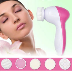BEAUTY FACE CARE MASSAGER 5 IN 1