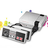 Mini Entertainment Game Console System