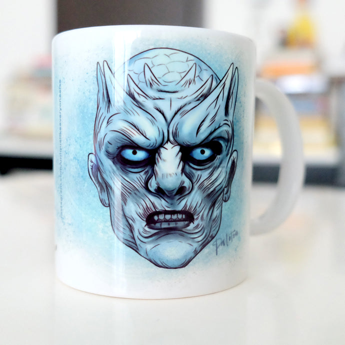 Night King Coffee Mug