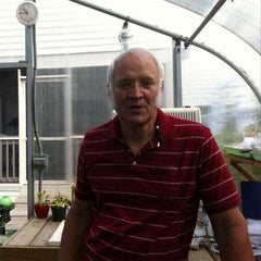 Michael Szesze is the owner and operator of Carnivorous Plant Nursery.