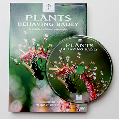 Plants Behaving Badly DVD