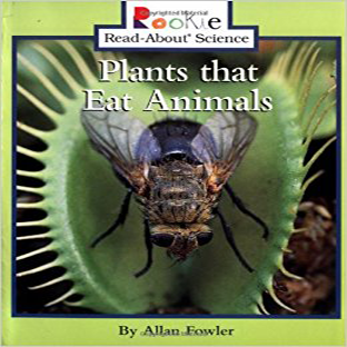 Plants That Eat Animals