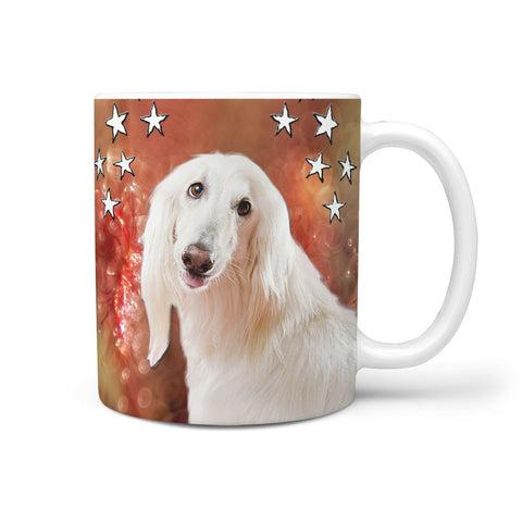 Afghan Hound – The Breed lovers zone