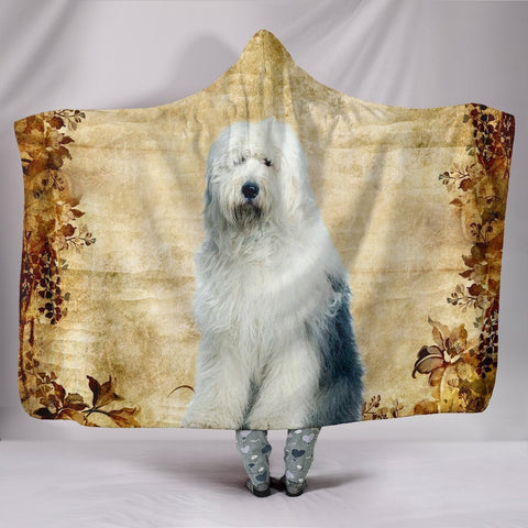 Old English Sheepdog – The Breed lovers zone