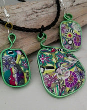 Load image into Gallery viewer, Lush Garden Pendant Style sets