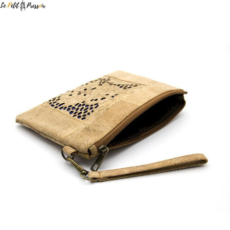 Trousse de voyage Vintage - Eco Friendly/Vegan
