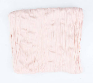 Sjaal - Uni Jersey S blush - Fashion4