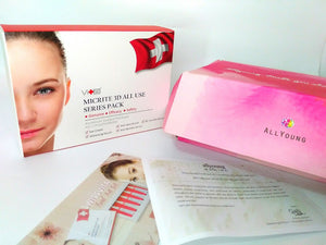 Review SwissVita Micrite 3D All Use Series Pack by AllYoung