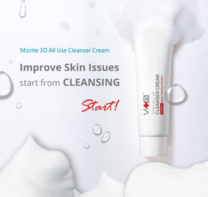 [Buy 1 Get 1 + Free Shipping] Cleanser Cream